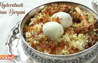 Hyderabadi Mutton Dum Biryani – How To Make Mutton Dum Biryani At Home
