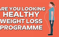 Are You Looking Healthy Weight Loss – CHECK THIS VIDEO