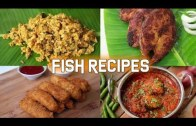 4 Easy ways to cook Fish – Easy Fish Recipes – HomeCookingShow