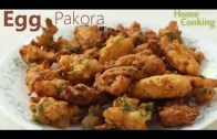 Egg Pakora – Ventuno Home Cooking