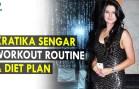 Kratika Sengar Workout Routine & Diet Plan – Health Sutra – Best Health Tips