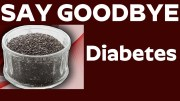 Seeds To Say Goodbye To Diabetes