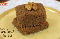 Walnut Halwa – Easy Sweet Recipes – Akhrot ka Halwa