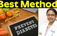 Best Method To Prevent Diabetes – Avoid Diabetes