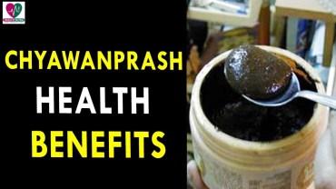 Chyawanprash Health Benefits – Health Sutra – Best Health Tips
