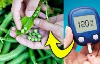Seeds For Control Diabetes – Green Peas Good For Diabetes