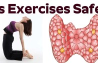 What Is Safe Exercise during Thyroid – Treat Thyroid