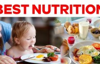 Best Nutrition For Preschool Children – Healthy Food for Kids – Dietician Dr Radha Devi Gopal