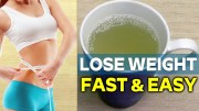 How to Lose Weight Fast – Here's a 5 Weight loss TEAS That Works – Weight loss Fast and Easy