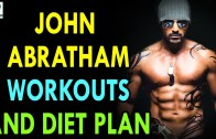 John Abraham Workout Schedule and Diet Chart – Health Sutra – Best Health Tips