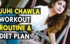 Juhi Chawla Workout Routine &amp – Diet Plan – Health Sutra – Best Health Tips