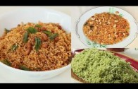 Lunch Box – Variety Rice Recipes Compilation – Ventuno Home Cooking