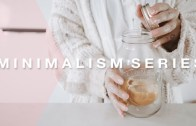 Reduce Waste in the Kitchen – Zero Waste Kitchen Tips – Minimalism Series