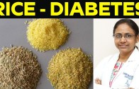 Which Type of Rice Is Best for Diabetics