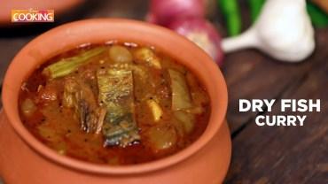 Karuvattu Kulambu – Dry Fish Recipe – Village Seafood Recipes