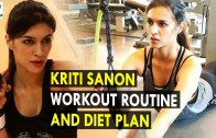 Karlie Kloss Diet Plan and Workout Routine – Health Sutra – Best Health Tips