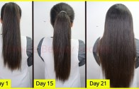 It's My Open Challenge – Regrow Your Hair From Roots In Just 1 Month – Stop Hair Fall – Grow Long Hair