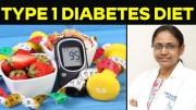 What Food Can Type 1 Diabetes Eat – Diabetic Diet