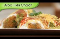 Aloo Tikki – Spicy Fried Potato Patties With Yogurt Dip – Quick Snacks Recipe By Ruchi Bharani [HD]
