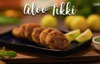 Aloo Tikki – Tikki Recipe – Chaat