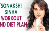 Sonakshi Sinha Workout Routine and Diet Plan – Health Sutra – Best Health Tips