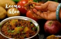 Keema Aloo | Aloo Keema Recipe
