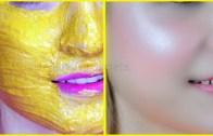 Simple &amp – Easy 2 Steps Anti-Aging Remedy to Look Half Of Your Age – Wrinkle Free Skin  Home Remedies