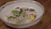 Wabi Sabi – Food without form by Chef Vusi – UFS Academy Culinary Training App