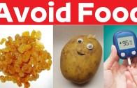 Avoid Food – Dangerous Food To Kill You – Diabetic Foods