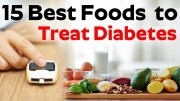 Get Your Blood Sugar Under Control – Diabetes Superfoods – Best foods to treat diabetes | Diabetes