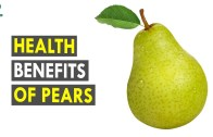 Health benefits of pears – Health Sutra – Best Health Tips