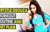 Krystle DSouza Workout Routine &amp – Diet Plan – Health Sutra – Best Health Tips
