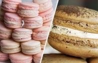 5 Macaron Recipes Every Dessert Lover Should Try – Tasty