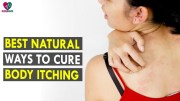 Best Natural Ways To Cure Body Itching – Health Sutra – Best Health Tips