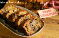 christmas cake recipe – fruit cake recipe – plum cake recipe