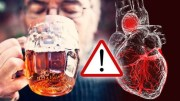 Is Alcohol Actually Good for Your Heart? – Healthy Living Tips – Dr. Movva Srinivas