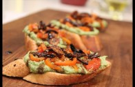 Not The Everyday Bruschetta – Quick & Easy Recipes – Sanjeev Kapoor Khazana