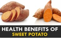 Health Benefits of Sweet Potato – Health Tips – Health Sutra