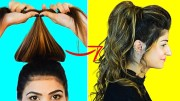 Last Minute Beauty Hacks To Brighten Up Your Daily Life – DIY Hairstyles – Life Hacks &amp – Ideas