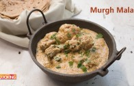 Murgh Malai – Creamy Chicken curry – Ventuno Home Cooking