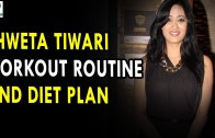 Shweta Tiwari Workout Routine &amp – Diet Plan – Health Sutra – Best Health Tips
