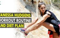 Vanessa Hudgens Workout Routine &amp – Diet Plan – Health Sutra – Best Health Tips