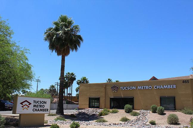 tucson metro chamber office