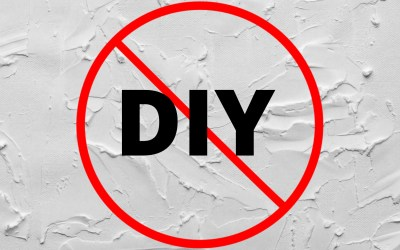 DIY Fixes Every Homeowner Should Avoid