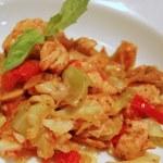 Recipe: Cabbage & Chicken Stir-Fry