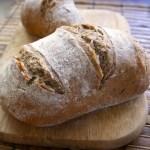 Kitchen Shelf: No Knead Bread Books