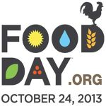 Food Day event at Everett Public Library