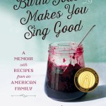 Awesome Month-Long Giveaway for the Paperback of Burnt Toast Makes You Sing Good