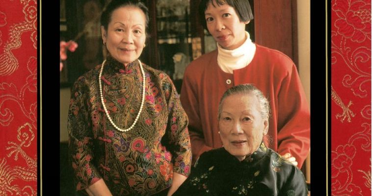 Review:  'Wisdom of the Chinese Kitchen' A Cookbook & Family Memoir