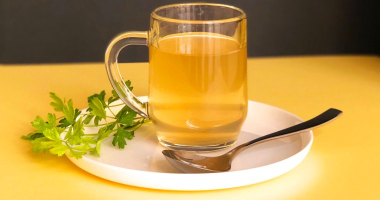 Bone Broth from the Instant Pot™ to Nourish, Comfort & Heal